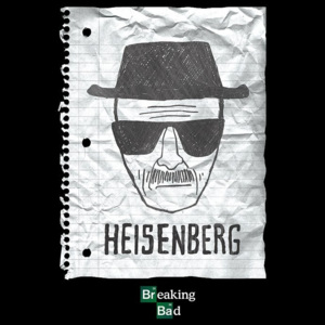 Plakát, Obraz - BREAKING BAD - heisenberg want, (61 x 91,5 cm)