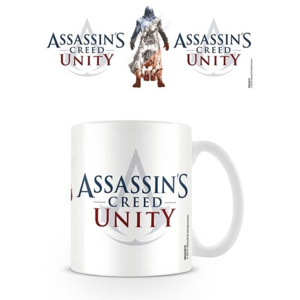 Hrnek Assassin's Creed Unity - Colour Logo