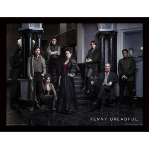 Obraz na zeď - Penny Dreadful - Group