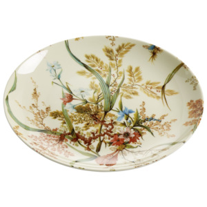 Maxwell & Williams PORCELÁNOVÝ TALÍŘ COTTAGE BLOSSOM 20 CM - MAXWELL&WILLIAMS