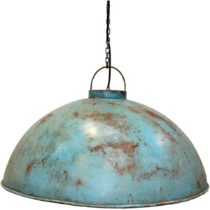 Industrial style, Retro stropní lampa 30x52cm (565)
