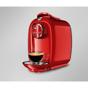 Cafissimo PICCO Red Fire