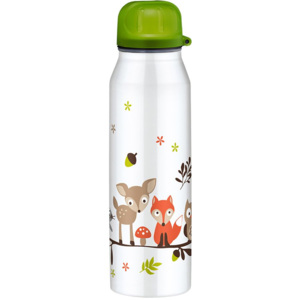 Alfi Inteligentní termoska II Forest Animals 0.5l