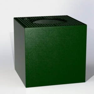 Cube Fully Green komplet - 30x30x30cm
