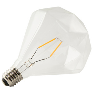 LED žárovka DIAMOND E27 Zuiver 5600006