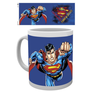 Hrnek DC Comics Justice League - Superman