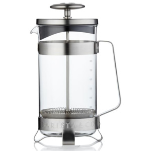 Barista&Co French press 8Cup Gold/zlatý 1000ml