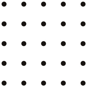 Tapety Dots Square