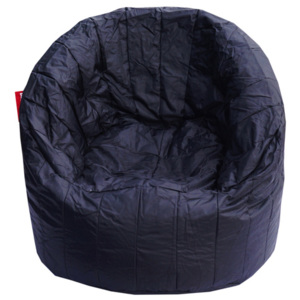 Beanbag Sedací vak Chair black
