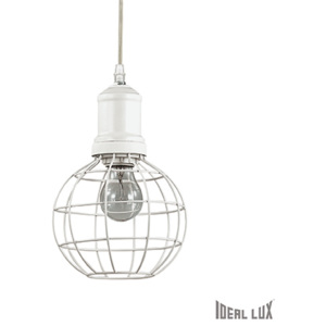 Ideal Lux, CAGE SP1 ROUND, 114927