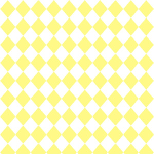 Tapety Small Diamond Yellow & White
