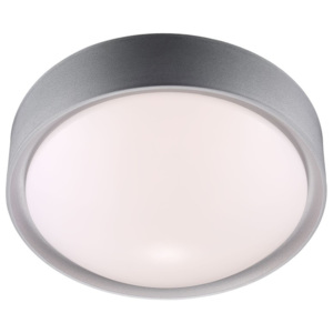 Nordlux Cover LED | Ø25cm, šedá | 79196029