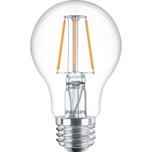 FILAMENT Classic LEDbulb ND 4-40W E27 827 A60 - Philips