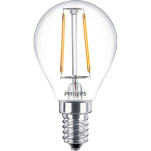Classic LEDluster ND 2.3-25W E14 827 P45 CL - Philips