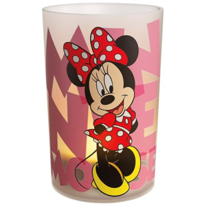 Philips Philips 71711/31/16 - LED Stolní lampa CANDLES DISNEY MINNIE MOUSE LED/0,125W M2688