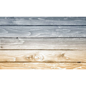 Fototapeta Wood Planks