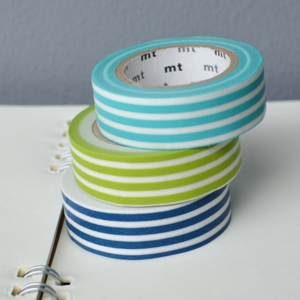 Washi pásky set