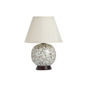Stolní lampa Flower Ball DHL1033