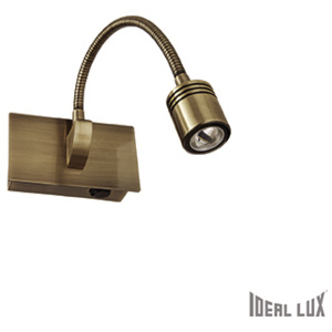 Ideal Lux, DYNAMO AP1 BRUNITO, 121352
