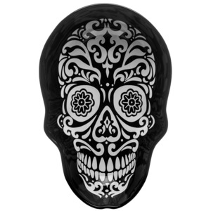 Sagaform Mísa Club Skull Servingbowl 5017628