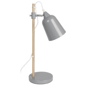 Stolní lampa Atie, šedá Sfh-LM1236 Time for home+