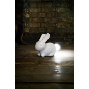 Lampička SUCK UK Bunny Lamp