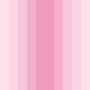 Tapety Vertical Stripes 10cm Gradient Pink