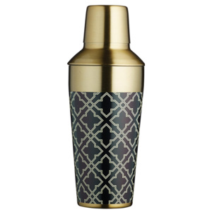 Kitchen Craft Shaker Art Deco 650 ml