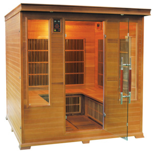Infrasauna FRANCE SAUNA Luxe Club