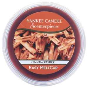 Yankee Candle – vosk Cinnamon Stick, Easy MeltCup