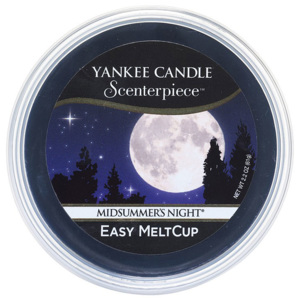 Yankee Candle – vosk Midsummers Night, Easy MeltCup