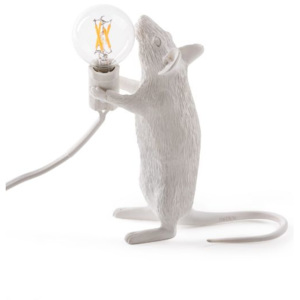 Seletti Mouse Standing stolní lampa