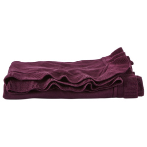 Deka KJ Collection Bordeaux, 130 x 160 cm