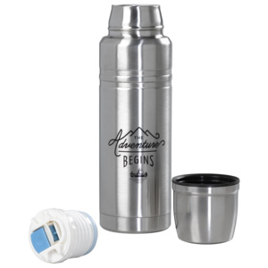 Nerezová termoska Gentlemen's Hardware Flask, 500 ml