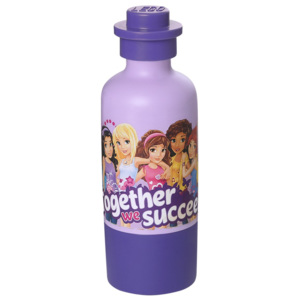 Láhev na pití LEGO® Friends, 350 ml