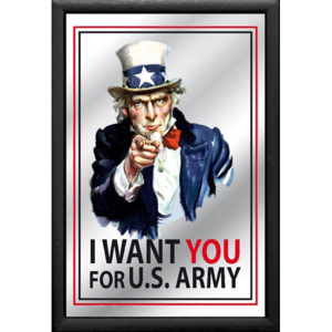 Zrcadlo - I Want You For U.S. Army