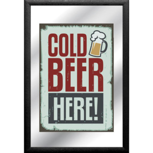 Zrcadlo - Cold Beer Here!