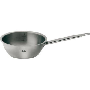 Pánev nerezová – bez poklice, – Original profi collection® - Fissler Varianta: Pánev nerezová – bez poklice, O 16 cm – Original profi collection® - Fi
