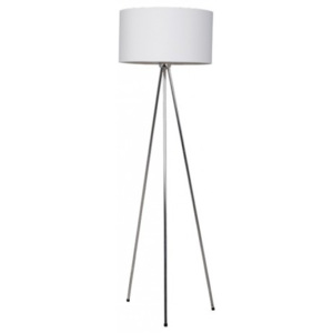 Zuiver / White Label Stojací lampa New Twist white