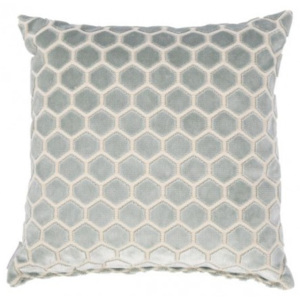 Zuiver Polštář Monty pillow Light blue
