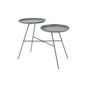 Side table Indy grey Zuiver 2300085