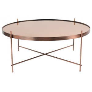 Cupid XXL copper Zuiver 2300050