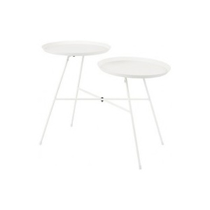 Side table Indy white Zuiver 2300084