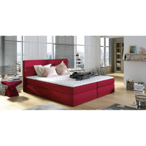 Boxspring Fredi + topper