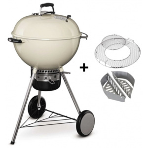 Maste Touch GBS Ivory white Weber