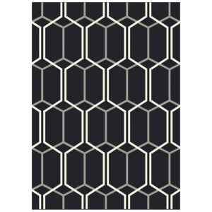 Bighome - Koberec PATIO Indoor Outdoor Rug 120x170cm PAT09