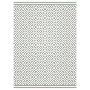 Koberec PATIO Indoor Outdoor Rug 80x150cm PAT11
