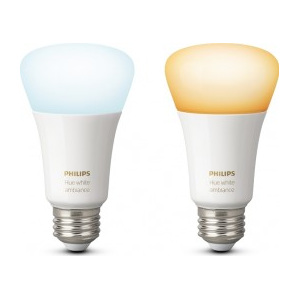 HUE ŽÁROVKA E27 A19 White Ambiance 8718696729083, set 2ks - Philips