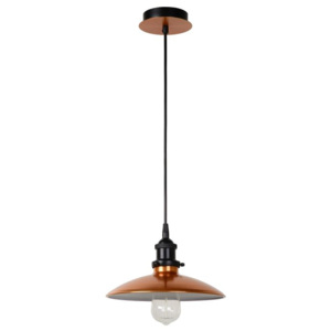BISTRO - Pendant light - Ø 25 cm - Copper