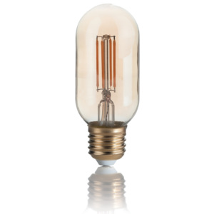 Ideal Lux Retro LED žárovka E27 4W BOMB